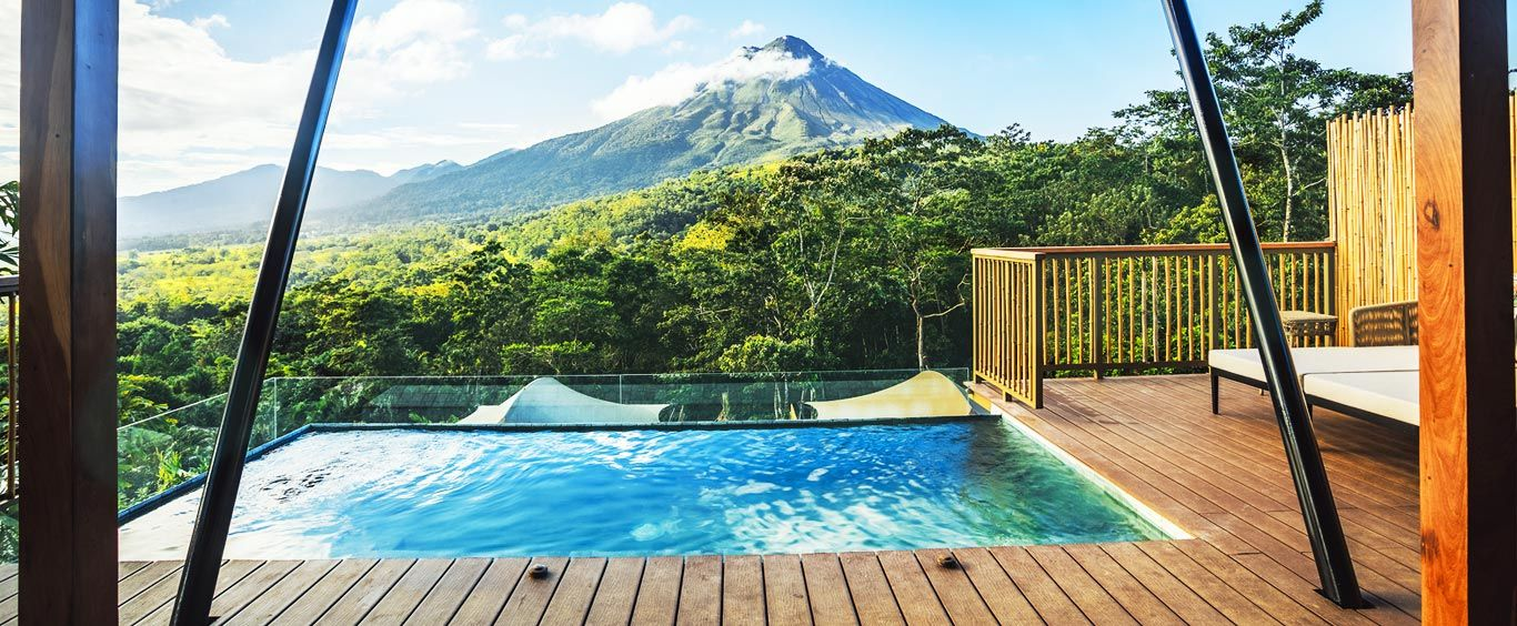 Nayara Tented Camp - Luxury Tent Camp in Costa Rica
