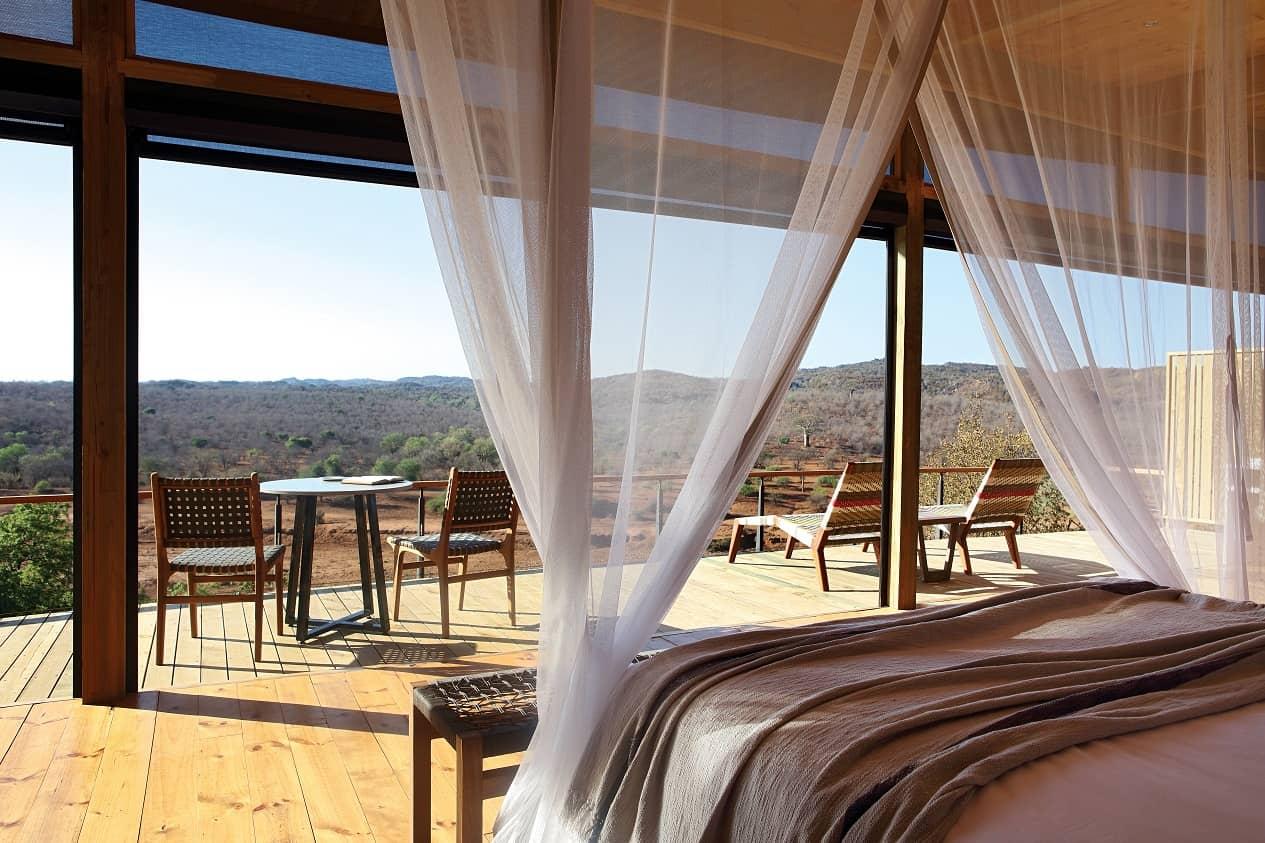 Pel's Post Luxury Lodge