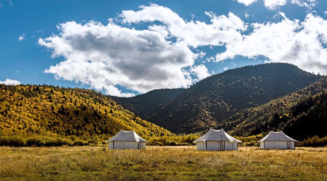 The Hidden Valley Resort - Shangri-la Yunnan